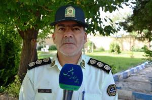 دستگیری ۲۸ سوداگر مرگ در شهرکرد