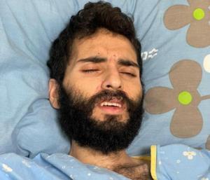 یا آزادی یا شهادت؛ اعتصاب غذای اسیر فلسطینی از 90 روز فراتر رفت