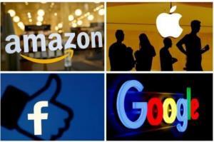 تحقیق درباره نحوه استفاده غولهای فناوری از دادههای مالی کاربران