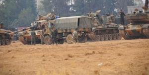 ترکیه تجهیزات نظامی جدید وارد «ادلب» سوریه کرد