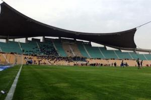 سازنده ورزشگاه تختی به ایران میآید