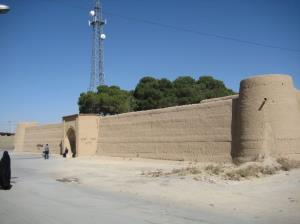 «قلعه یاوری» شهرستان مبارکه اصفهان در فهرست آثار ملی ایران ثبت شد
