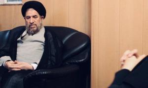 میرتاجالدینی: محرمانه بودن اموال مسوولان در دستور مجلس نیست
