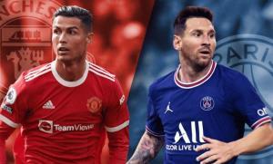 مقایسه مسی و رونالدو؛ ستارههایی که هرگز تکرار نمیشوند!