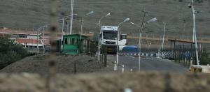 آزادی 2 راننده کامیون ایرانی بازداشت شده در جمهوری آذربایجان