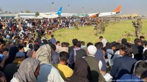 عفو بینالملل: جامعه جهانی حامی پناهجویان افغان باشد