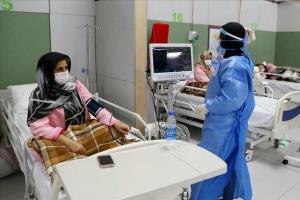 مجموع بیماران کرونایی بستری در خراسان شمالی به ۱۷۶ نفر رسید