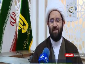 برگزاری نماز جمعه در تهران بعد از 20 ماه تعطیلی