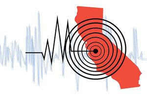 آسیب زلزله به چاههای کشاورزی زهکلوت