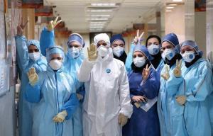 اعلام زمان اجرای طرح تعرفه گذاری پرستاران