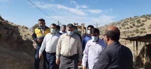 آغاز عملیات آواربرداری از مناطق زلزلهزده اندیکا