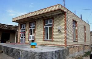 ۱۲۲ واحد مسکونی به ایتام روستایی هرمزگان واگذار شد
