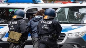 بازداشت دو کهنه سرباز آلمانی در پی تلاش برای اعزام مزدور به جنگ یمن