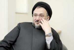 واکنش ابطحی به توئیت فارسی «اسنودن»