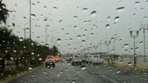 ۳ شهرستان خراسان رضوی بارانی شد