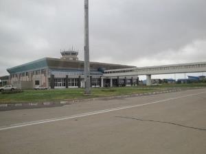 وزیر راه: باند اصلی فرودگاه اردبیل را فورا تکمیل میکنیم