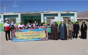اجرای طرح «طبیب دوار» در مناطق محروم لرستان