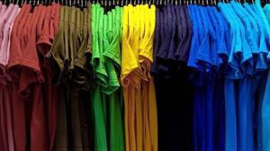 هر رنگ لباس نشانه چه نوع شخصیتی است؟