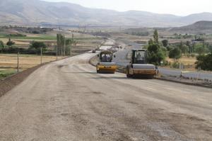 وعده افتتاح چهار خطه کوهدشت_خرمآباد در نیمه اول سال آینده