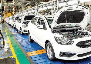 سرنوشت بلندپروازی در صنعت خودرو
