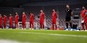 با شکست ایران به جام جهانی نزدیک میشویم