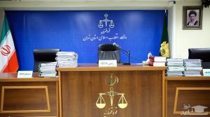 معاون اول قوه قضاییه: قضات ناراحت هستند که چرا به آنها توهین شده