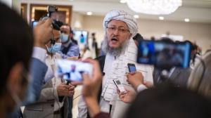 طالبان نشست مسکو را «خوب» توصیف کرد
