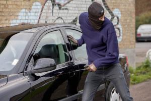 کاهش سرقتهای خرد در زنجان
