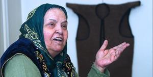پروین بهمنی، مادر لالایی ایران درگذشت