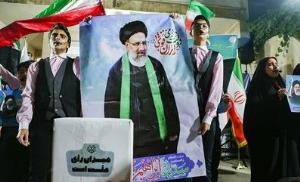 کیهان: فضای مجازی باعث شد تا سال ۹۶ آقای رئیسی رای نیاورد