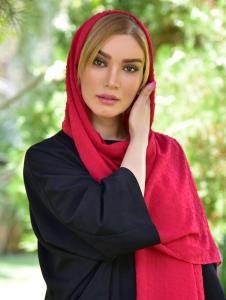 چهرهها/ عکس آینه ای متین ستوده در خانه شان