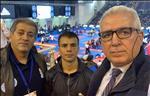 مسابقات جهانی کیک بوکسینگ واکو؛ احمدی صفا به فینال راه یافت