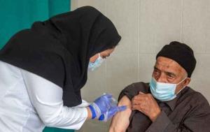 بازی واکسن داخلی برای دُز سوم؟