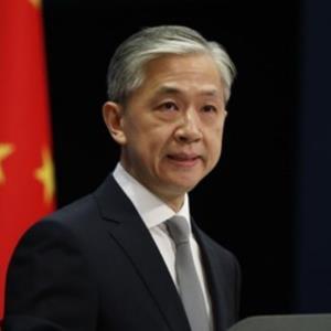 چین: موضع اتحادیه اروپا در قبال تایوان را محکوم میکنیم