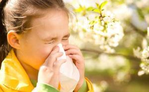 چرا آلرژی به وجود می آید؟