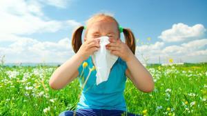 آلرژی ارثی است؟