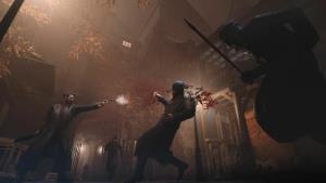 انتشار آپدیت جدید و نسل نهمی بازی Vampyr