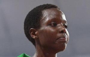 قتل ستاره دوومیدانی کنیا به دست همسر