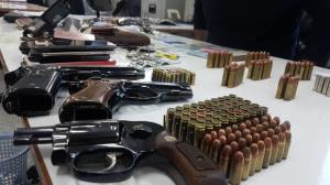سردار رحیمی: مجازات سنگینی در انتظار فروشندگان اسلحه است