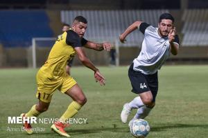 وضعیت میزبانی تیم فوتبال فجر شهید سپاسی شیراز شنبه مشخص می شود