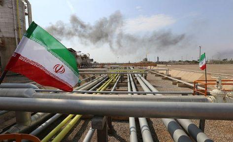 ایران با ناوگان اشباح نفتکشها، تحریمها را دور میزند