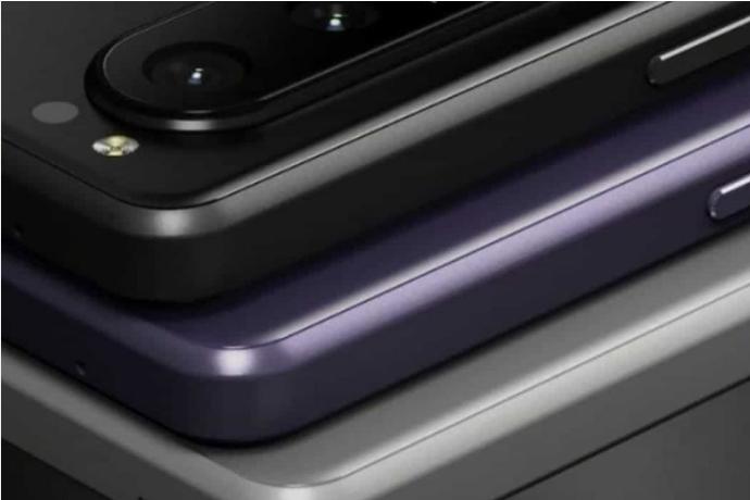 سونی: بهترین دوربین گوشی هوشمند از راه خواهد رسید