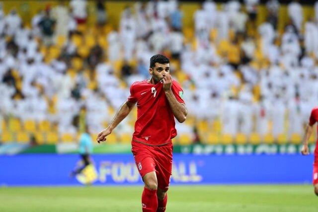 جام جهانی طارمی