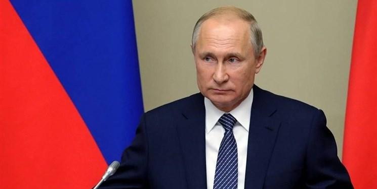 چراغ سبز پوتین به طالبان