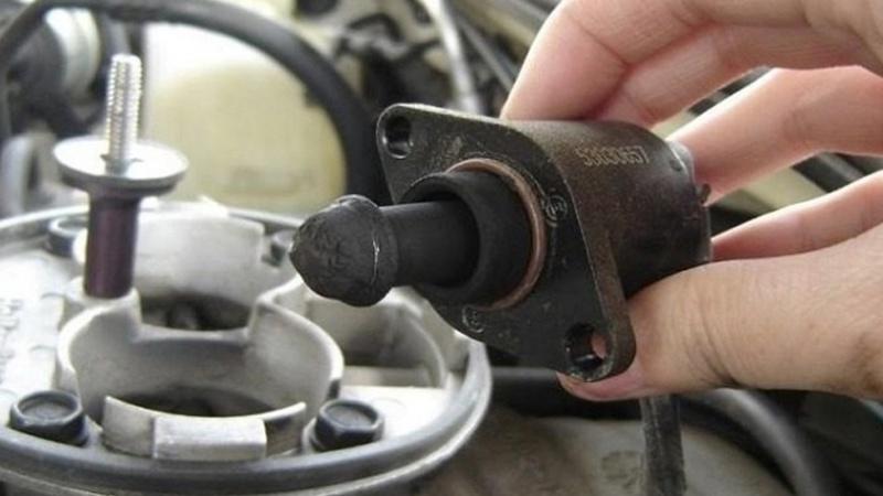نشانههای خرابی استپر خودرو چیست؟