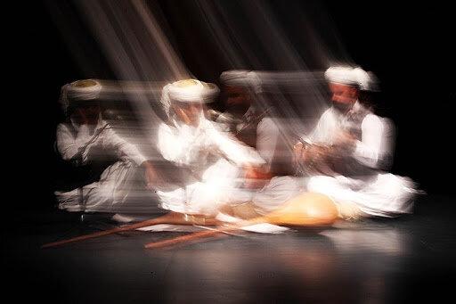 هنرنمایی ۷۰ نوازنده و خواننده موسیقی نواحی