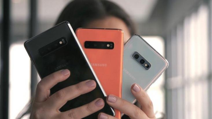 چرا سامسونگ اجازه فروش گوشی های جدید خود در روسیه را ندارد؟