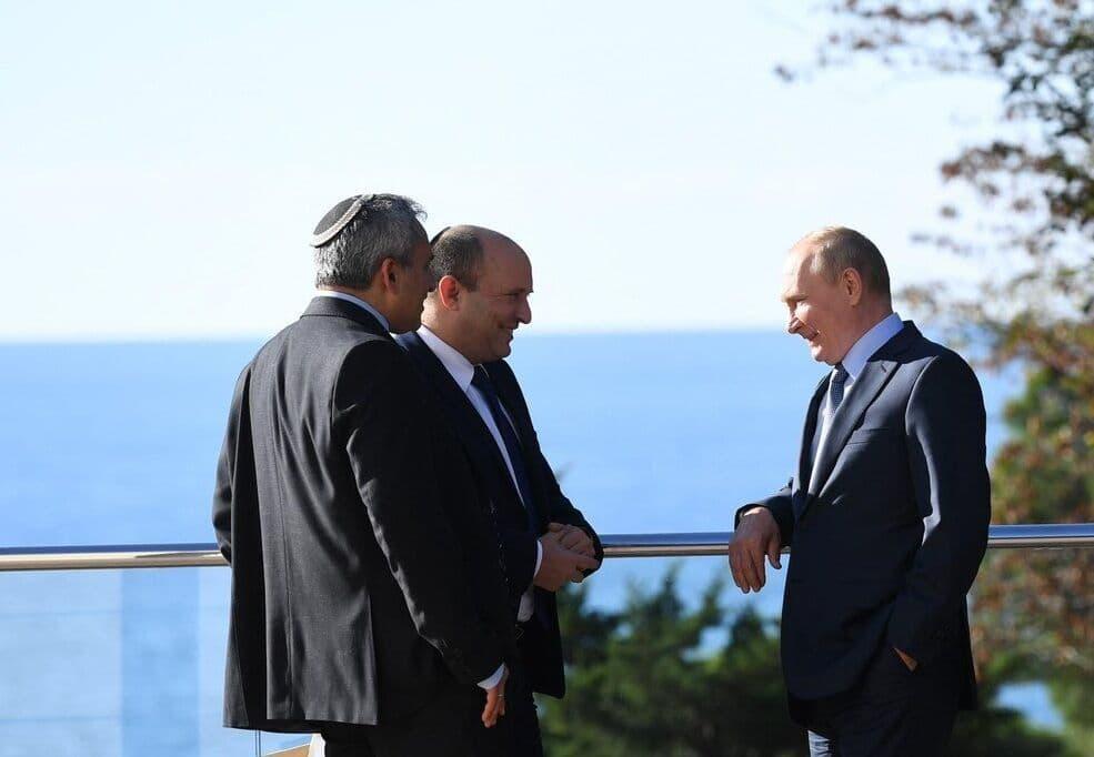 توافق مسکو و تل آویو برای همکاری نظامی در سوریه