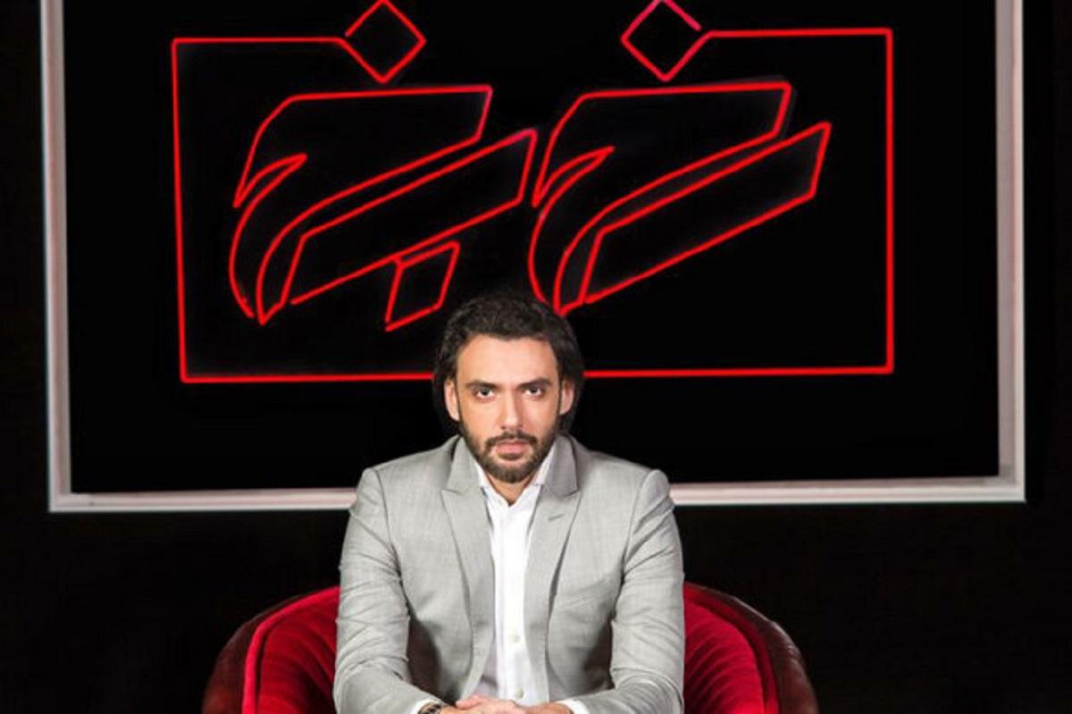 امشب حسن ریوندی را در شبکه 2 ببینید