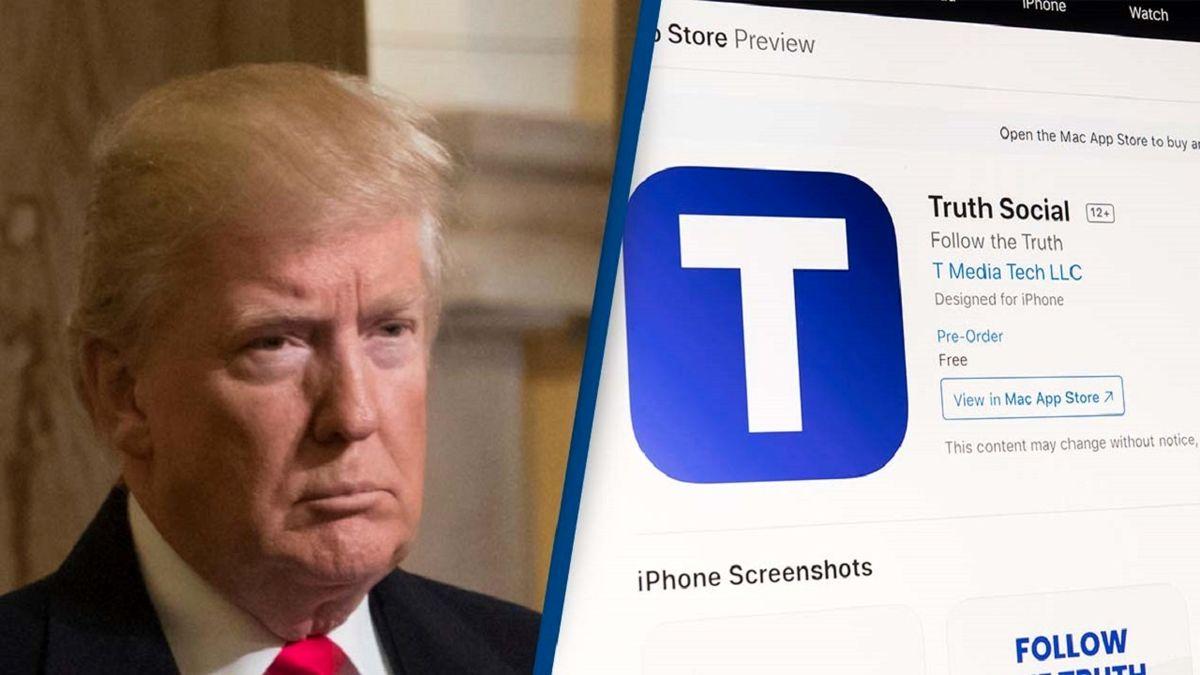 شبکه اجتماعی ترامپ بازار سهام را غافل گیر می کند؟